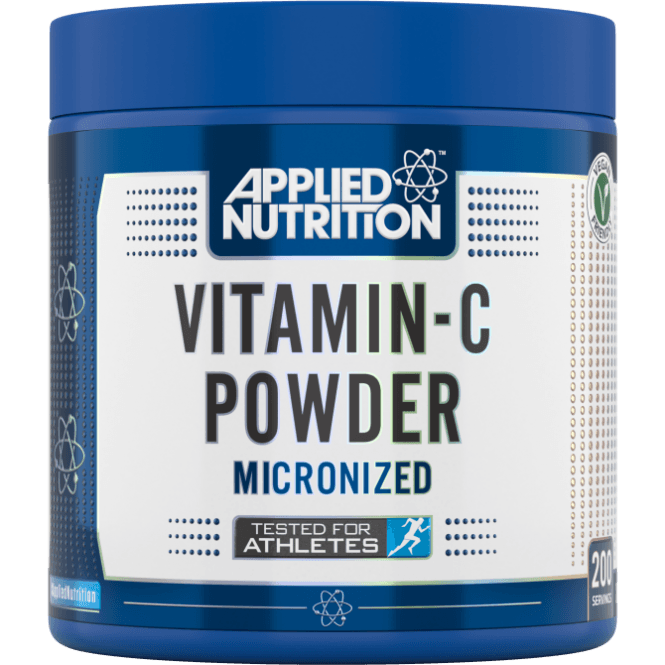Applied Nutrition Vitamin C 200g