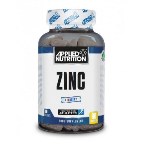 Applied Nutrition Zinc 90 Tabs