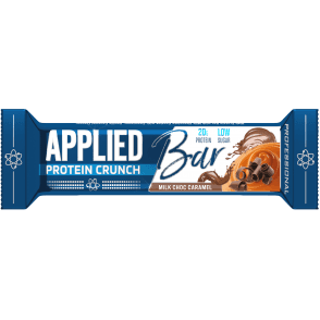 Applied Protein Crunch Bar 12x60g (SHORT DATED)