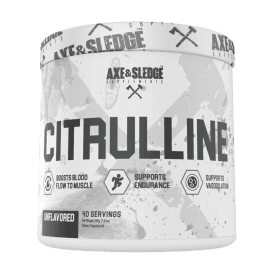 Citrulline 40 Servings