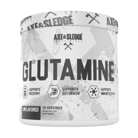 Glutamine 40 Servings