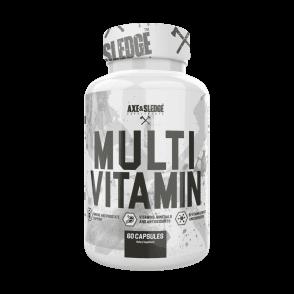 Multivitamin 60 Caps