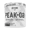 Axe & Sledge Supplements Peak-02 60 Servings
