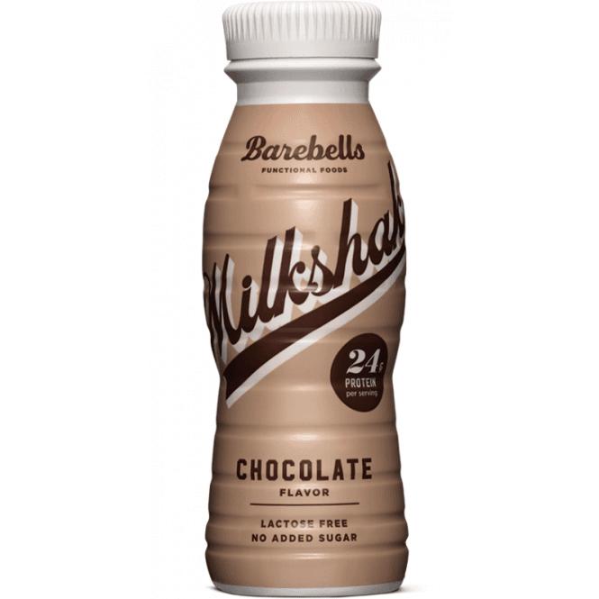 Barebells Protein Milkshake 8 x 330ml