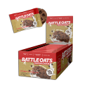 Battle Snacks Battle Oats Cookies 12 x 60g (SHORT DATED)