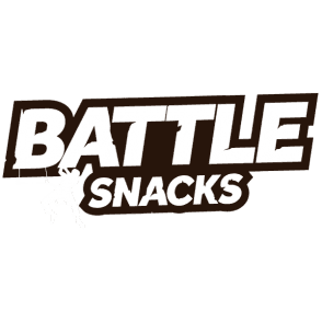 Battle Bites Sample Pack 2 x 62g (SHORT DATED)