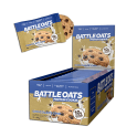 Battle Snacks Battle Oats Cookies 12 x 60g