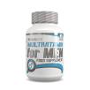 Biotech USA Multivitamin For Men 60 Tabs