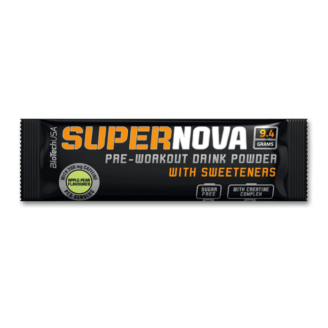 Biotech USA Supernova Sample 9.4G