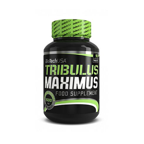 Biotech USA Tribulus Maximus 90 Tabs