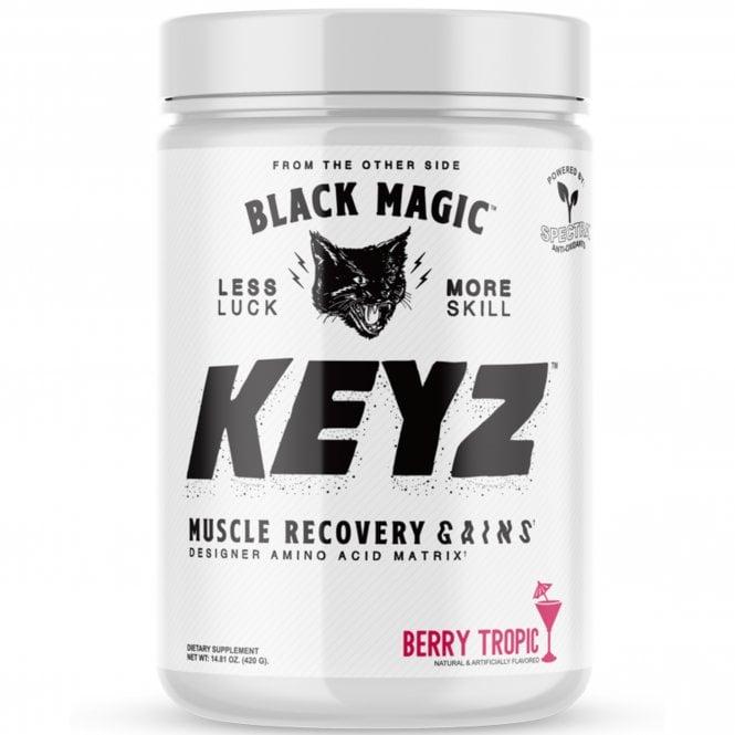 Black Magic Keyz 420g