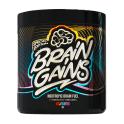 Brain Gains Brain Gains Black Edition 300g