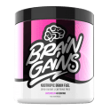 Brain Gains Brain Gainz Nootropic Brain Fuel 260g