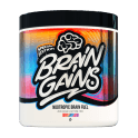 Brain Gains Brain Gains Nootropic Brain Fuel 260g
