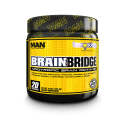 Man Sports Nutrition BrainBridge 20 Serv - 142g
