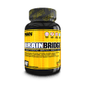 Man Sports Nutrition BrainBridge 20 Serv 80 Caps