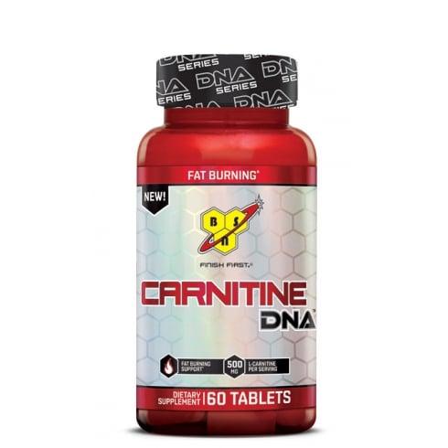BSN DNA L-Carnitine 60 Tabs