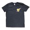 BSN Logo T-Shirt Grey