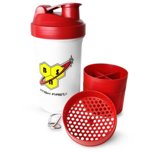 Image result for BSN no xplode shaker