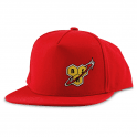 BSN Bsn Snapback Hat One Size
