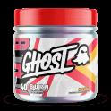 Ghost Burn 40 Serving (SHORT DATED)