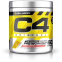 Cellucor C4 Pre Workout ID Series 360g 60 Servings