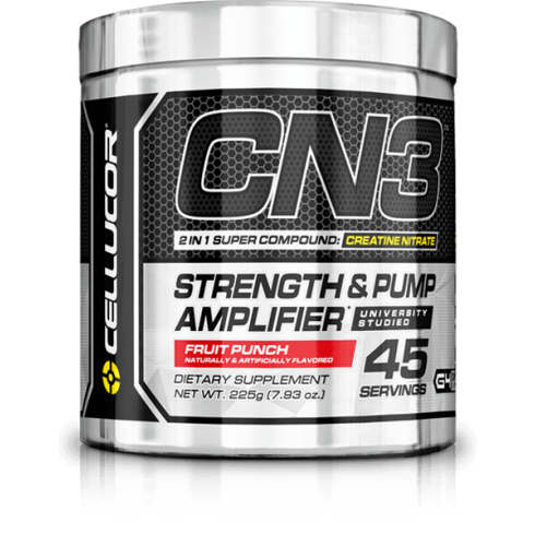 Cellucor CN3 45 Servings 225g