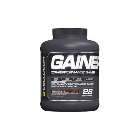 Cellucor Cor Perf Gainer 28 servings - 2.4kg (SHORT DATED)