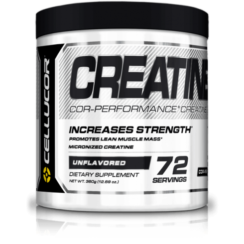 Cellucor Cor Performance Creatine 72 Servings - 360 Grams