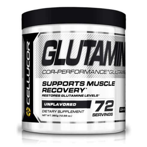 Cellucor Cor Performance Glutamine 72 Servings - 360 Grams