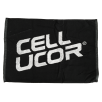 Cellucor Towel Black/Yellow