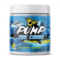 Chaos Crew Pump the Chaos Extreme 25 Servings