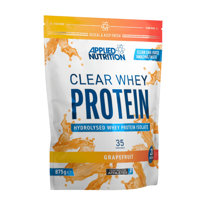 Applied Nutrition Clear Whey 875g