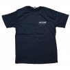 Clearance Multi Power Logo T-Shirt Navy