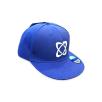 Clearance Usn Logo Hat Blue