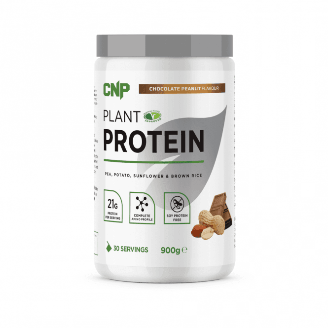 CNP Professional CNP Plant Protein 900g