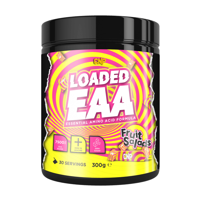 CNP Professional Loaded EAA 300g