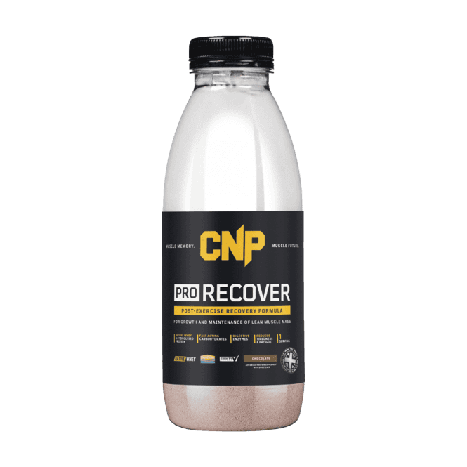 CNP Professional Pro Recover Shake N Take 24 x 80g