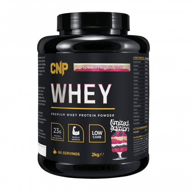 CNP Professional Pro Whey 2kg