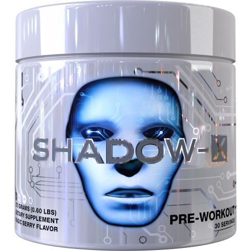 Cobra Labs Shadow-X 270g