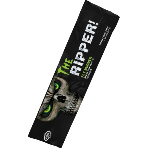 Cobra Labs The Ripper Single Sachet 5g