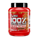 Complete Strength CS Whey Isolate 2kg