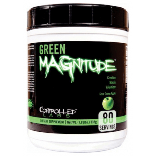 Controlled Labs Green MAGnitude 832g