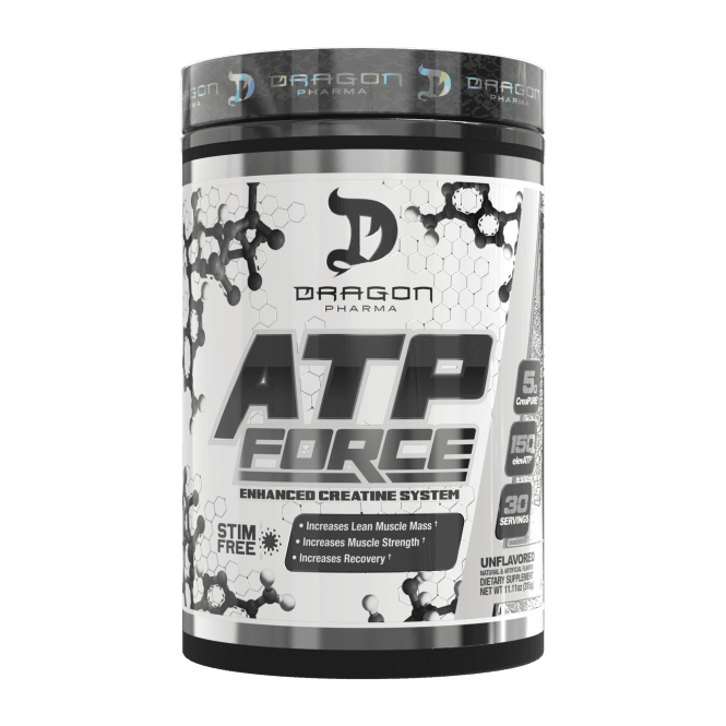 Dragon Pharma ATP Force 300g