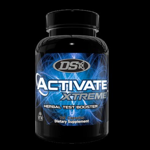 DS Activate Xtreme 120 Caps
