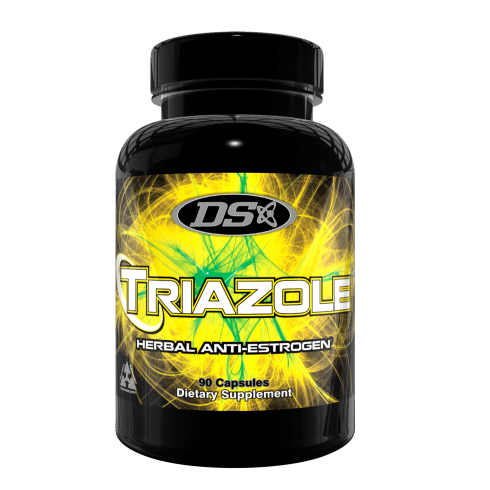 DS Triazole 90 Caps