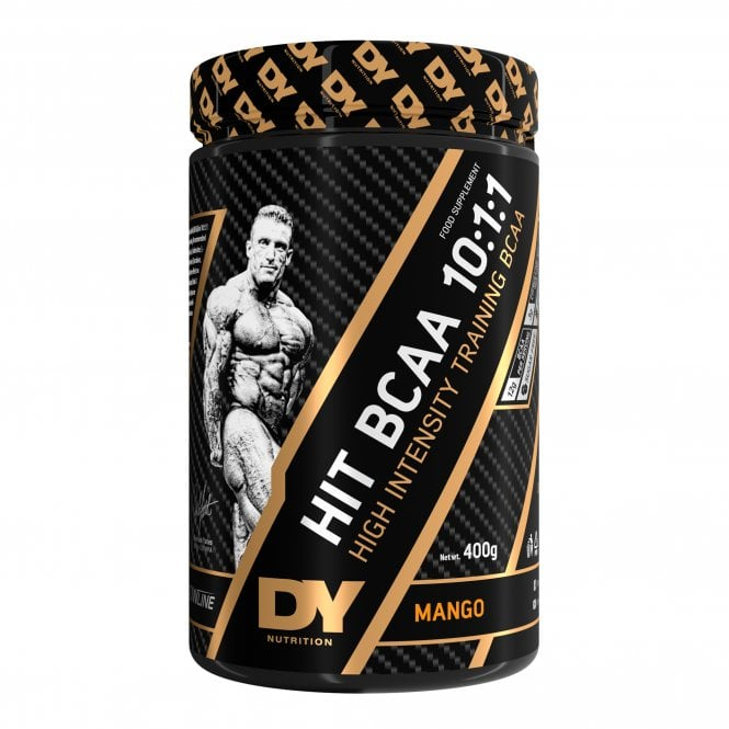 DY Nutrition Hit BCAA 10:1:1 400g