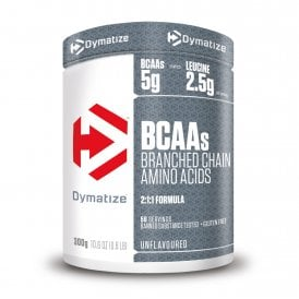 Bcaa Powder 300G (SHORT DATED)