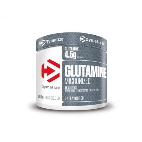Dymatize Glutamine Micronised  300g