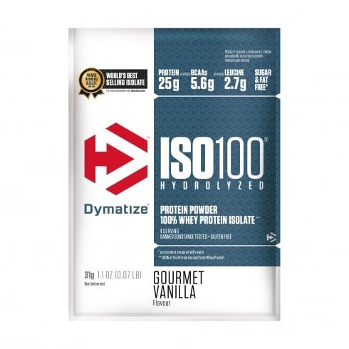 Dymatize ISO 100 Single Sachet 31g